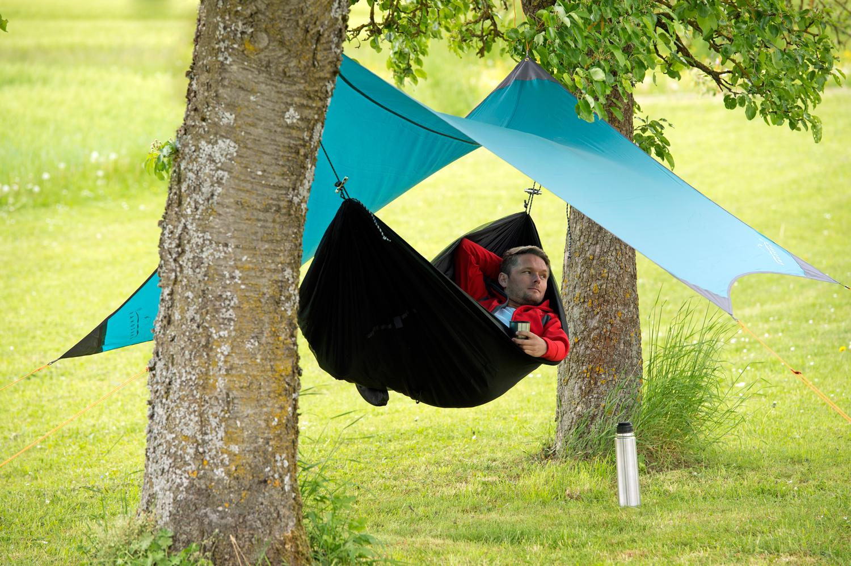 bild jungle tent
